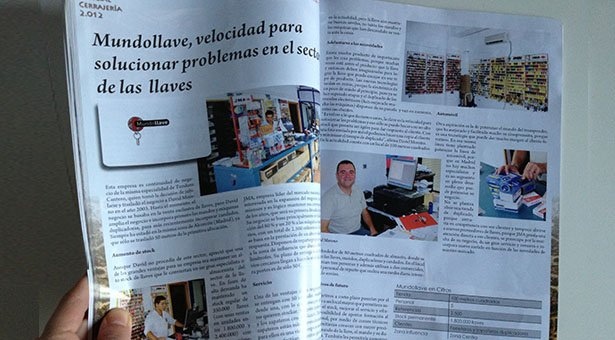 Revista Masfer