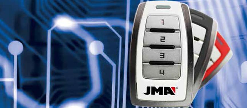 Exposición de JMA en Madrid